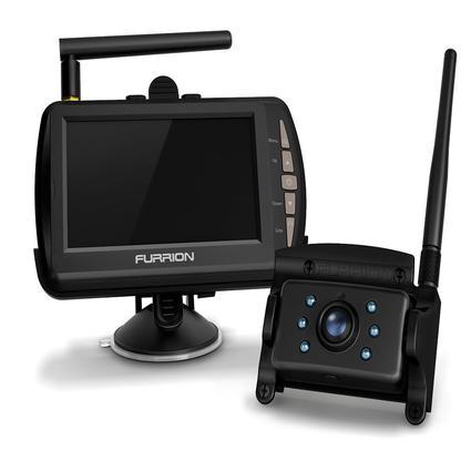 Furrion Digital Wireless Observation System