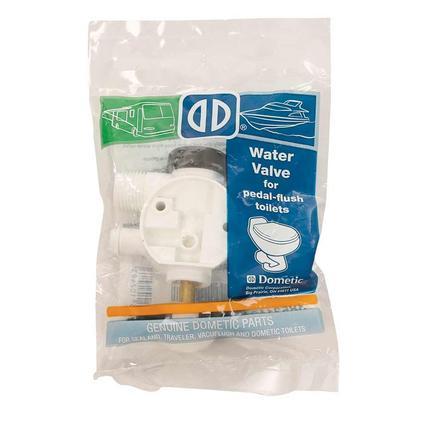 Water Valve Kit - 110, 210, 510 Series