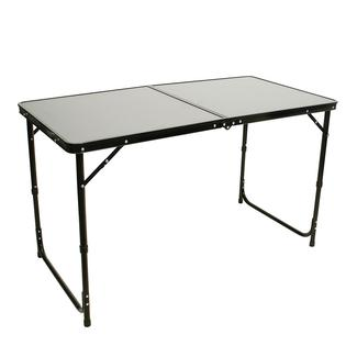outdoor tables c ing world 6 X 6 Post Top Bracket 4 centerfold table
