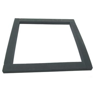 Roof Gasket Kit For Rooftop Air Conditioners And Heat Pumps, 14 X 14