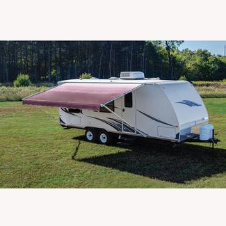 Dometic 8500 Power Awnings
