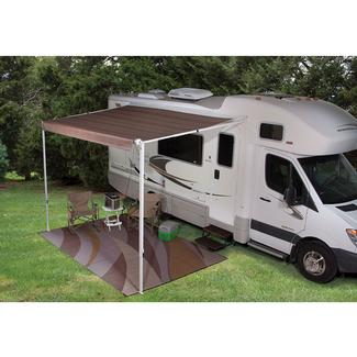 Dometic Sunchaser Awnings  sc 1 st  C&ing World : canopies for caravans - memphite.com