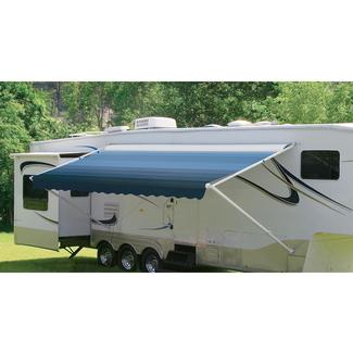 Dometic 9000 Patio Awning Metal Weathershield  sc 1 st  C&ing World & Outside RV u003e Patio u0026 Garden u003e RV Patio Awnings - Camping World