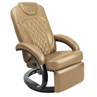 Thomas Payne Collection Euro XL Euro Recliner Chair Oxford Tan  sc 1 st  C&ing World : best recliner chair for sleeping - islam-shia.org