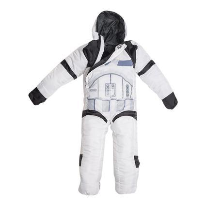 Star Wars by Selk'bag Kid's Storm Trooper, Large