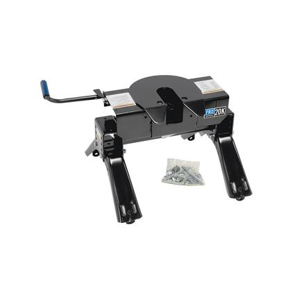 Pro Series 20K 5th Wheel Hitch