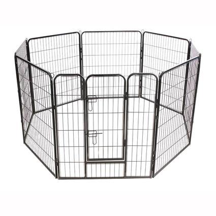 Heavy-Duty Pet Fence, 36