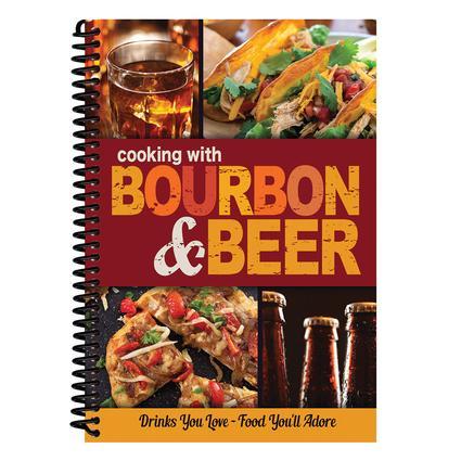 Bourbon Beer Cookbook