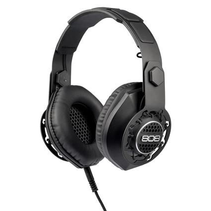 808 Performer DJ Style Headphones