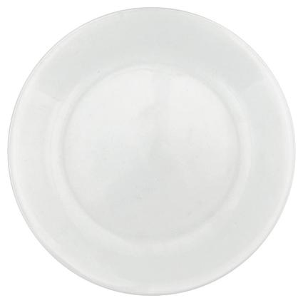 Corelle Winter White Luncheon Plate
