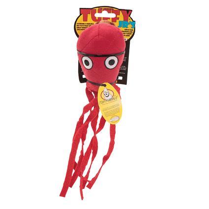 Jr. Squid - Red