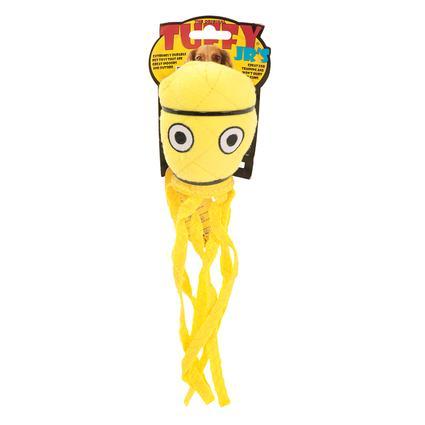 Jr. Squid - Yellow