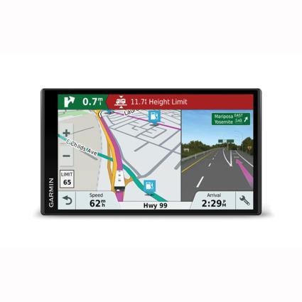Garmin RV770LMT-S 7 GPS