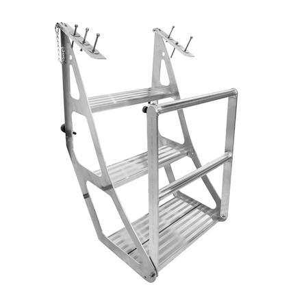 Tooner II Pontoon Ladder