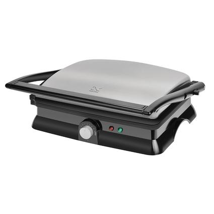 Kalorik Stainless Steel Panini Maker and Grill