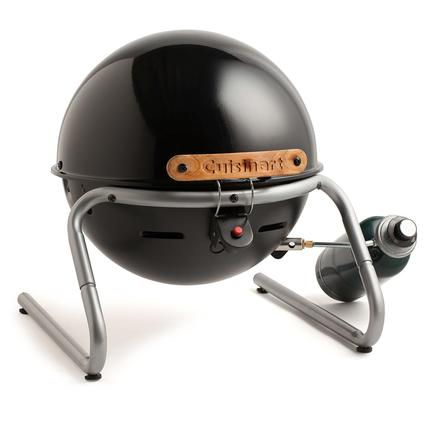 Searin' Sphere Portable Gas Grill