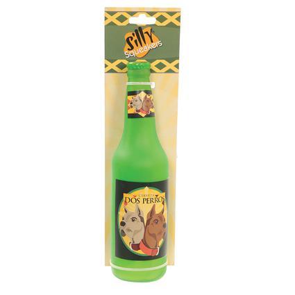 Beer Bottle Dos Perros