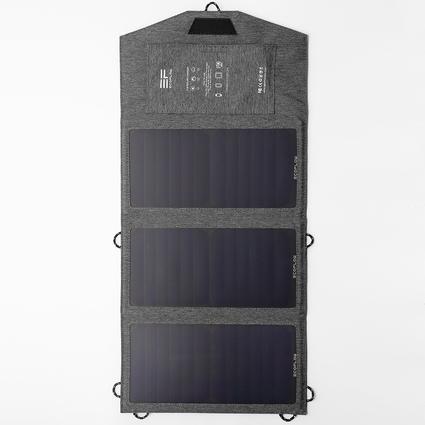 EcoFlow Tech Foldable 21 Watt Solar Panel