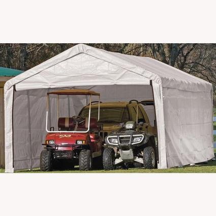 12u0027 x 30u0027 Canopy Enclosure Kit : canopy enclosure - memphite.com