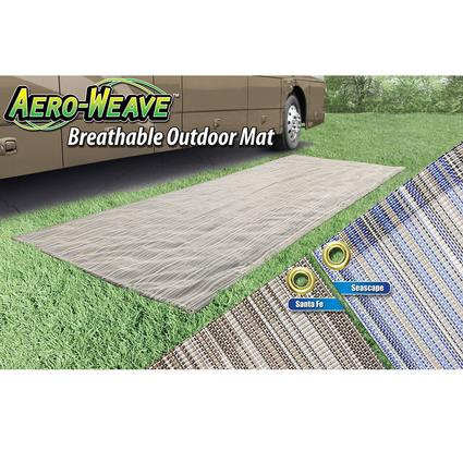 Aeroweave Breathable Outdoor Mats