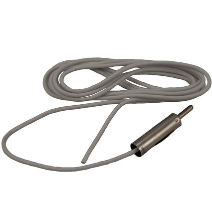 Soft Wire Antenna, 6