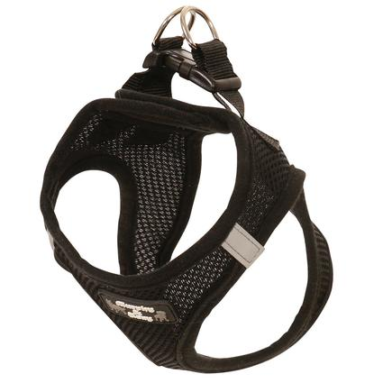 Small Black Harness