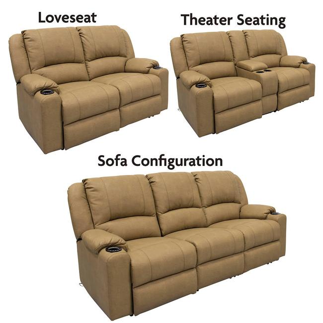 Image Seismic Series Modular Theater Seating. To Enlarge The Image, Click  Or Press Enter .
