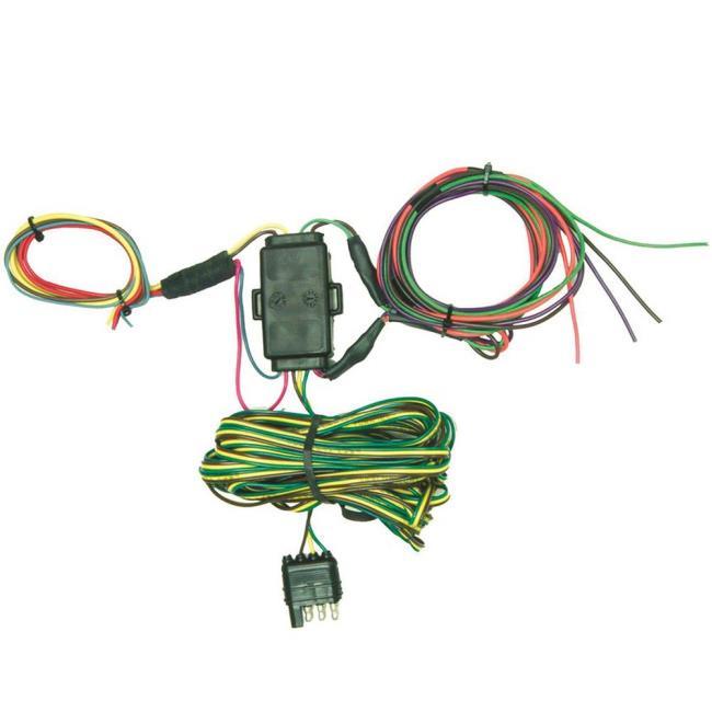 universal towed vehicle wiring kit hopkins 55999 electric rh campingworld com brakebuddy towed vehicle wiring kits brakebuddy towed vehicle wiring kits