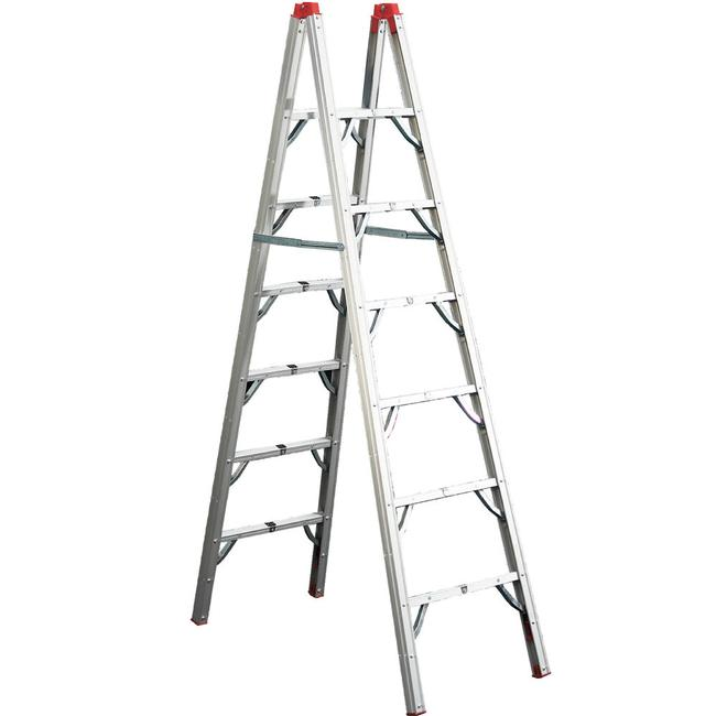 Double Sided Step Ladder Best Ladder 2018