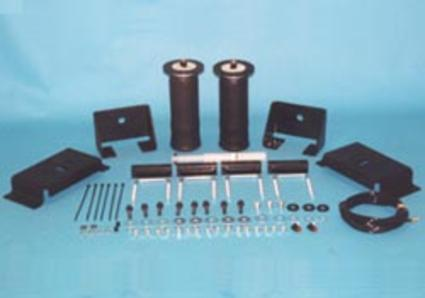 Ride Control System, Rear - 84-00 Dodge Caravan/Chrysler Town & Country/PlymouthVoyager