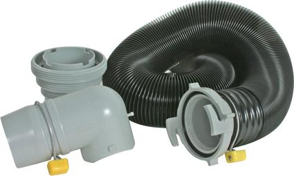 Easy Slip Ready-to-Use RV Sewer Kit