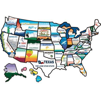 States Sticker