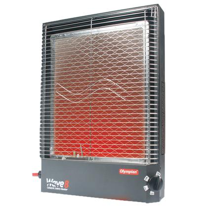 Olympian Wave 8 Catalytic Safety Heater