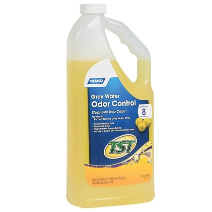 TST Grey Water Odor Control