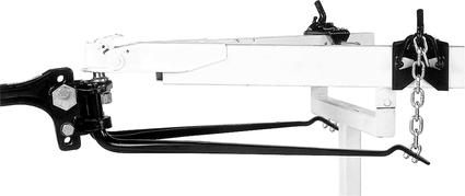 Reese Round Bar Weight-Distributing Hitches