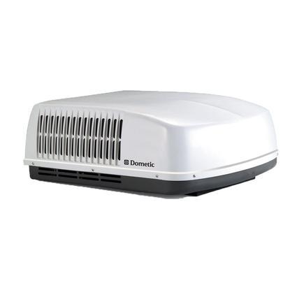 Dometic Brisk Air Replacement Shroud Polar White