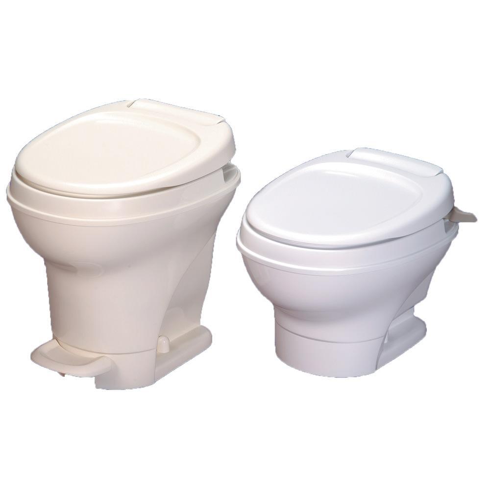 Thetford 31706 Aqua-Magic V Toilet Foot Nozzle Assembly