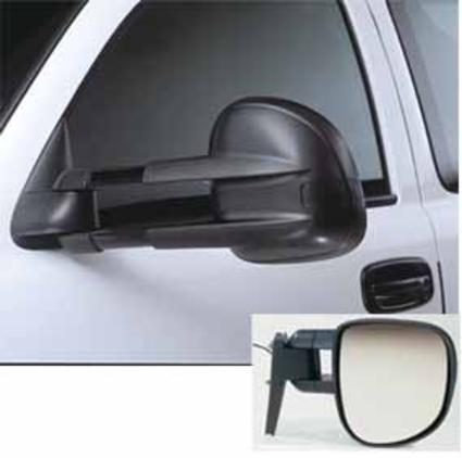 CIPA Extendable Towing Mirror - Electric