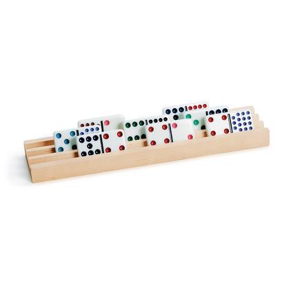 Domino Tile Holders, set of 4