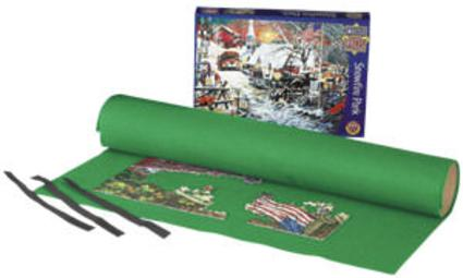 Puzzle Roll-up Mat