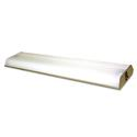 Thin-Lite Fluorescent Light Fixture 138