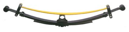 SuperSprings Suspension Stabilizers SSA15