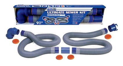 Blueline Ultimate Sewer Kit