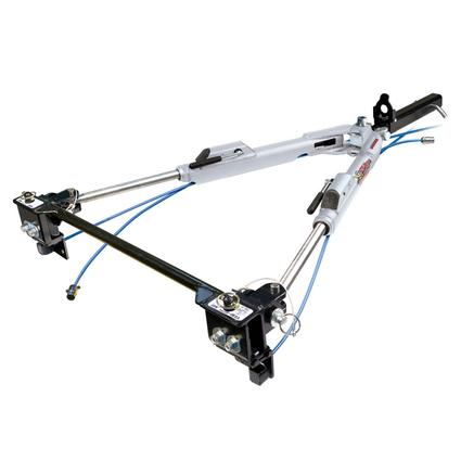 Sterling All-Terrain Tow Bar: 6-Wire