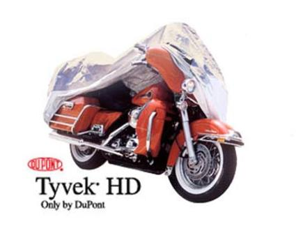 ADCO Tyvek HD by DuPont-Medium