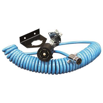 Flexo-Coil 7 to 4 Wire