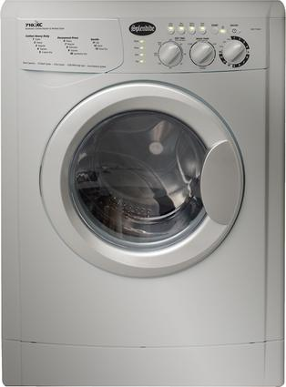 Splendide 7100 XC Washer/Dryer - Platinum