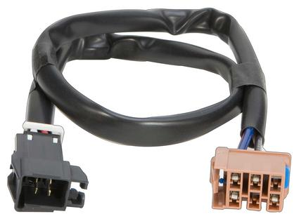 Energize III Brake Control Harness - Chevrolet/GMC