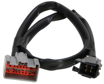 Energize III Brake Control Harness - Ford Super Duty