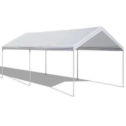 Domain 6-Leg Shelter, 10' x 20'